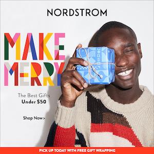 Nordstrom promotion