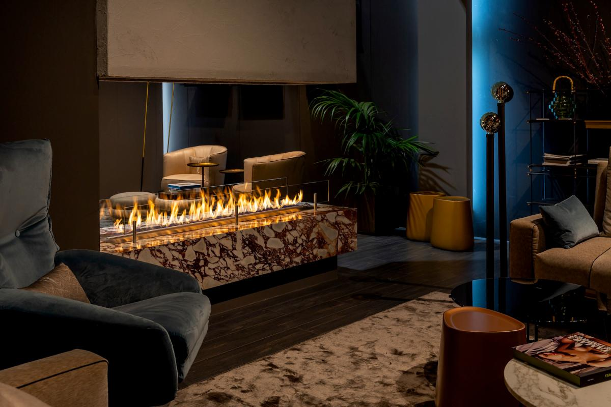 What attracts us to the art of interior design