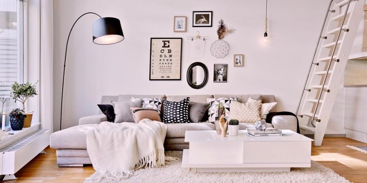 How to design your sweet cozy home corner. Pink magnificence