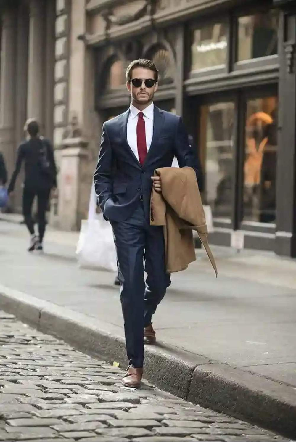 The best stylish men's outfits ideas to create an elegant and sophisticated look for any occasion