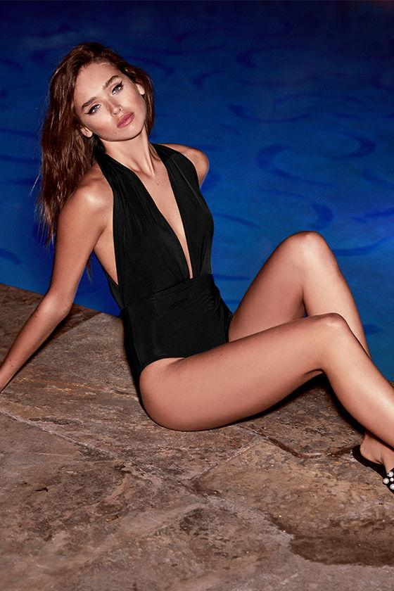 Stylish and sexy swimwear for every taste to make this summer vacation even hotter