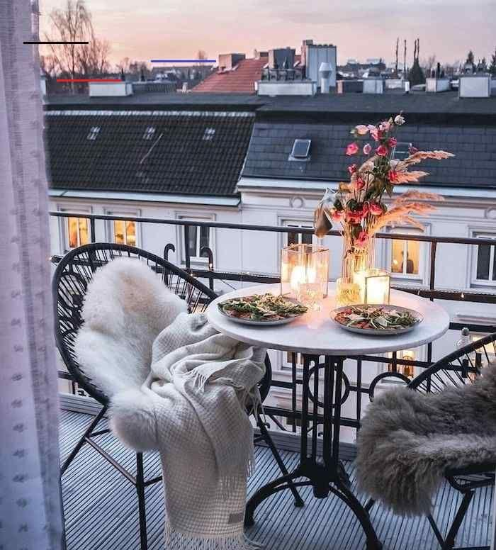 15 ideas on how to best design your balcony for every occasion. Ideas and tips for choosing furniture and accessories