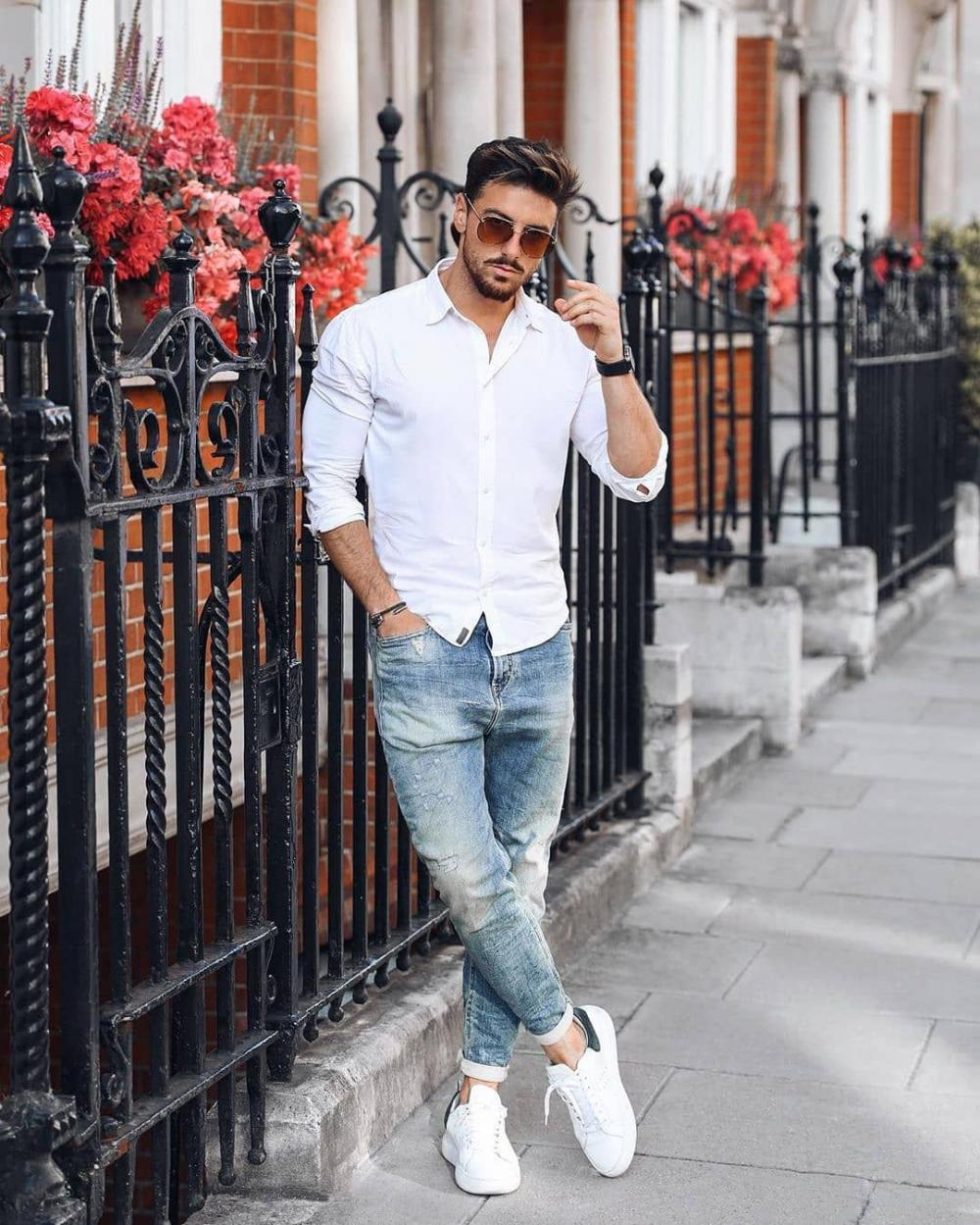 The best stylish outfits for casual business looks from the most fashionable instagram influencers