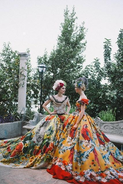 Dolce&Gabbana Alta Moda