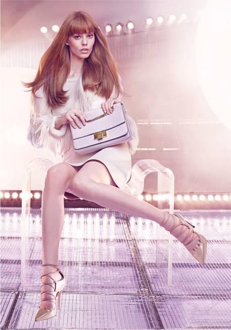 Jimmy Choo'sBallet Inspired Autumn Winter 2015 Shoe Collection