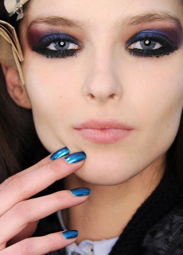 Nail TrendsFall/Winter 2015-2016