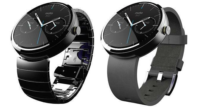 Smartwatches explodes the fashion market