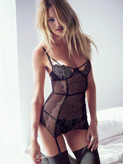 Victoria's Secret Designer Collection Spring/Summer 2015