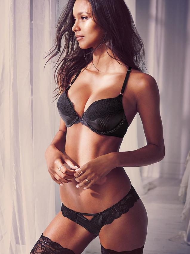 Victoria's Secret lingerie collection that inspires