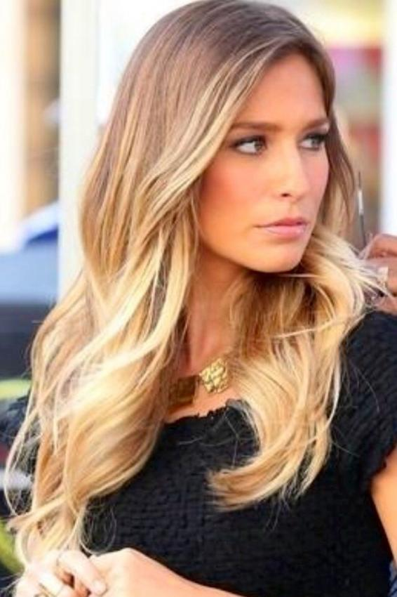 Trendy haircuts and hairstyles fall - winter 2015 2016