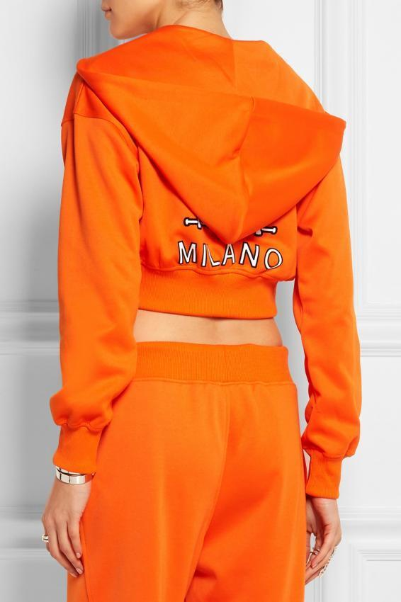 Incredible collection of accessories from Moschino