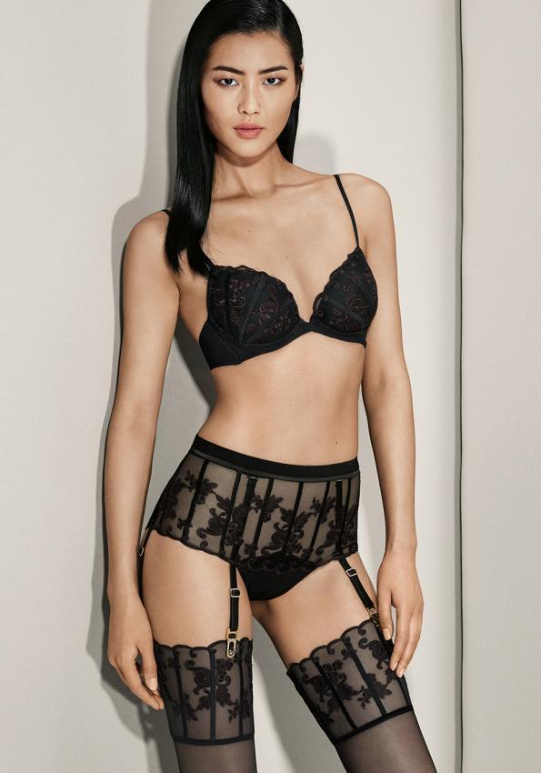 La Perla Luxury italian lingerie