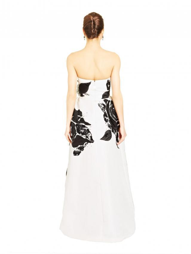 Gorgeous Oscar de la Renta collection