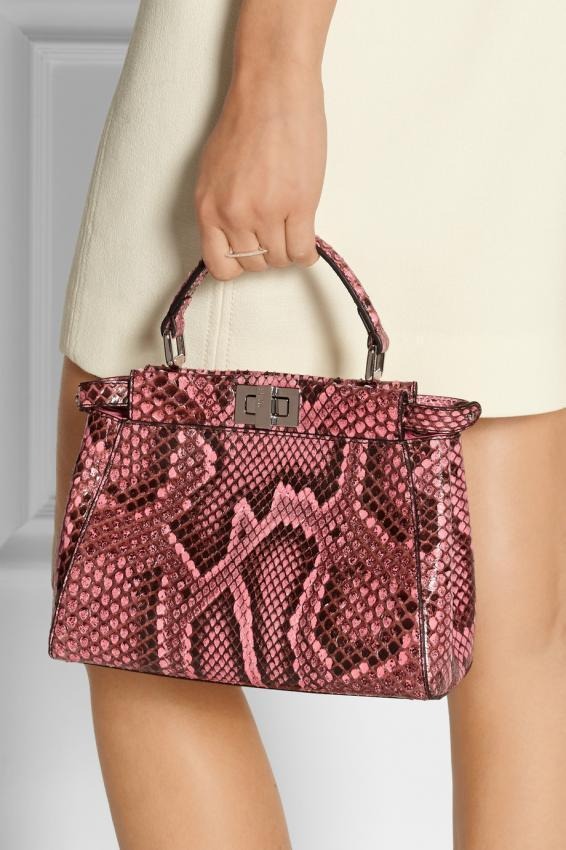 Be in Trend - Wear Fendi