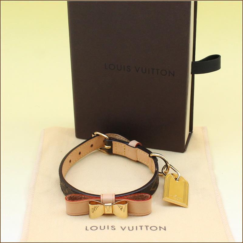 Louis Vuitton. Dog Carrier & Accessory