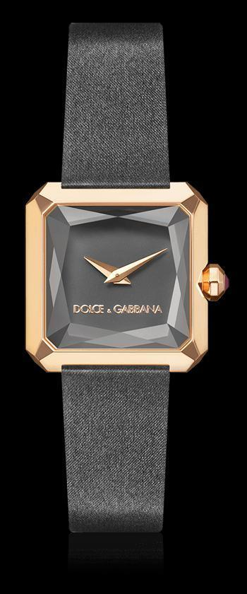 Dolce&Gabbana watches. Icon of style