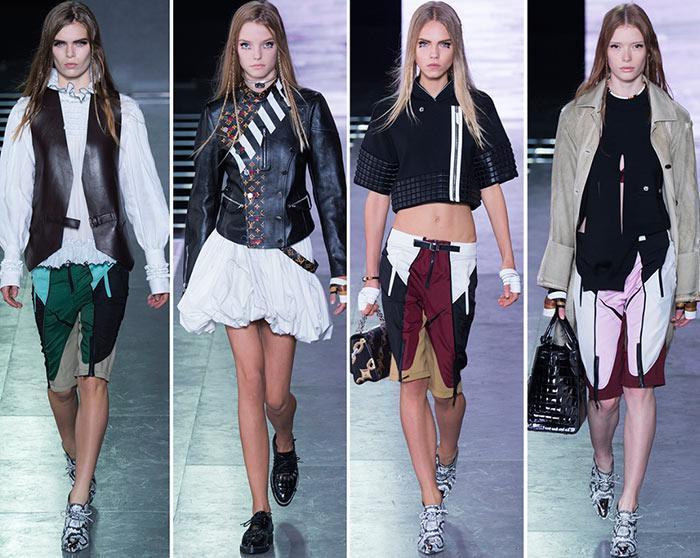 The original Louis Vuitton makeup blew up the fashion world