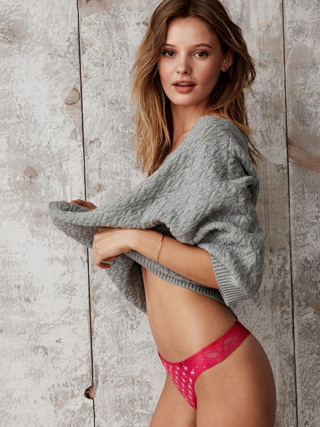 Passion from Victoria's Secret. Season of panties