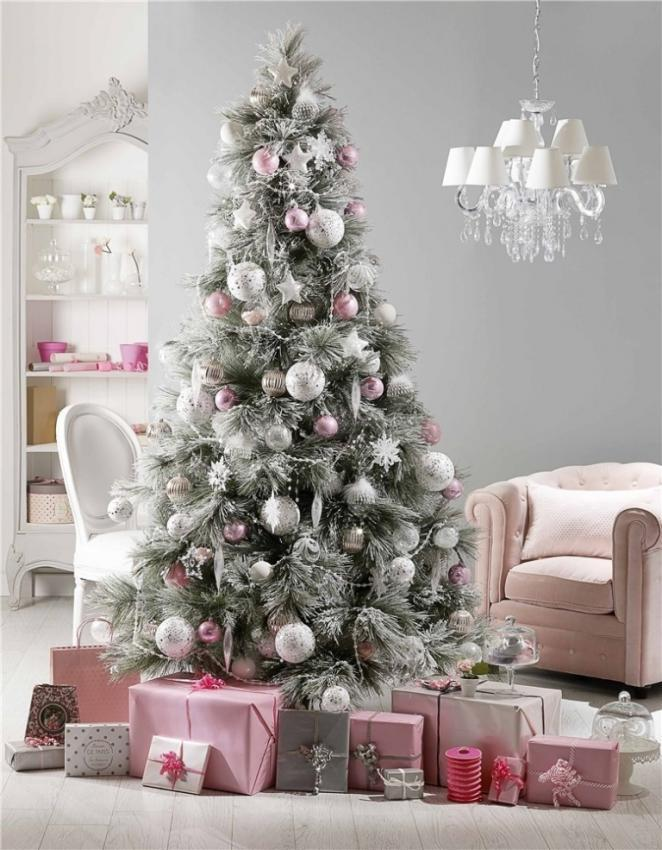Preparing for the holiday carefully. Christmas decoration ideas