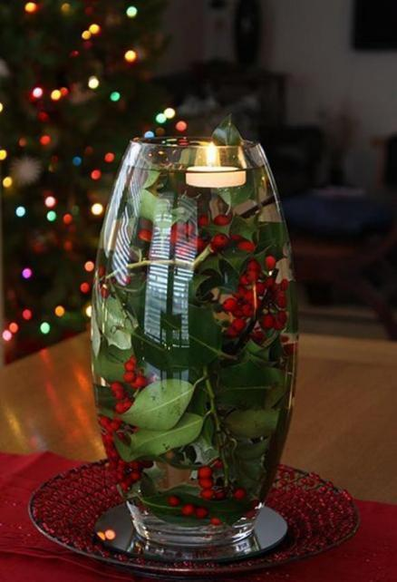 Christmas Decoration Ideas 2015-2016