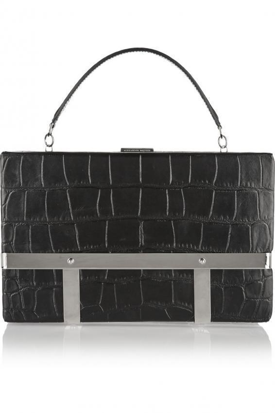 It's time to take a look at the new designer handbags