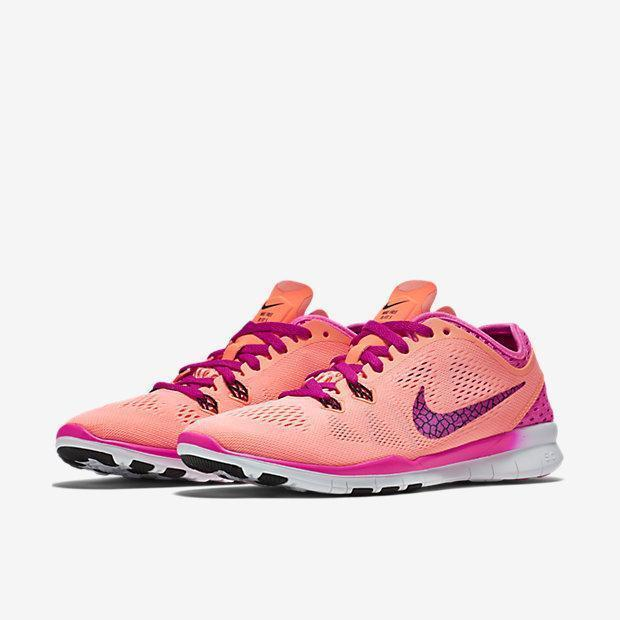 Nike. The Brand You Should Have