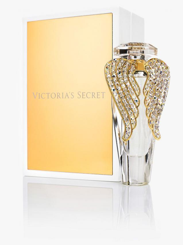 The fragrance can be sexy. Victoria's Secret Perfumes
