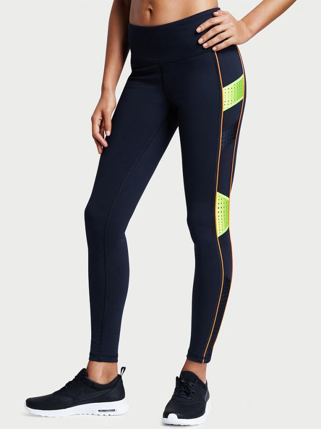Victoria's Secret workout clothes. Sporty and Sexy.