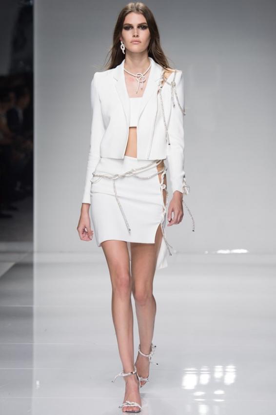 Atelier VersaceCouture Spring 2016