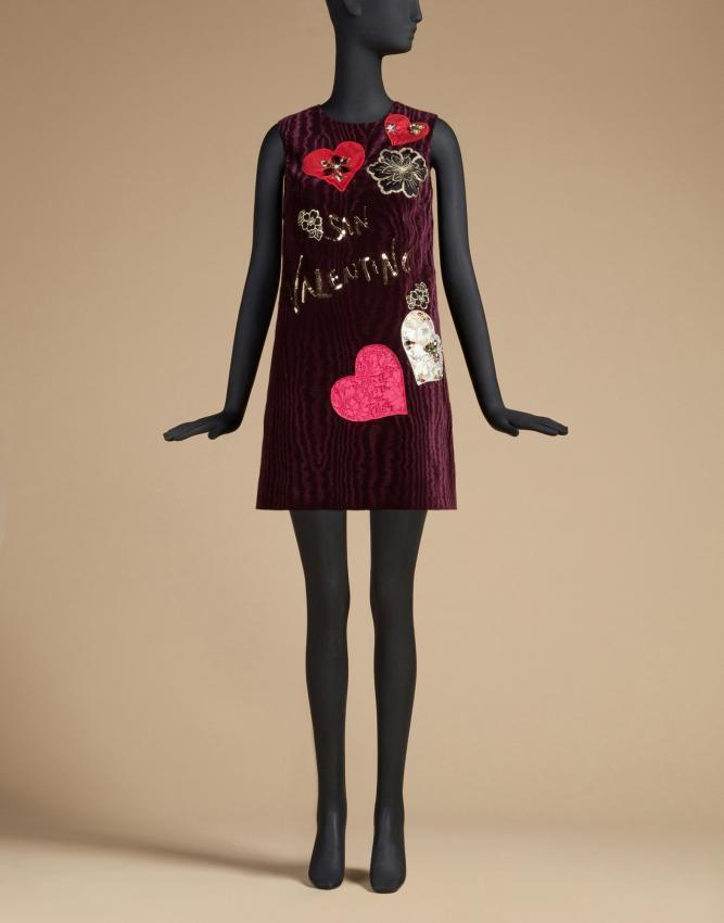 Dolce&Gabbana San Valentino. For the most romantic day of the year