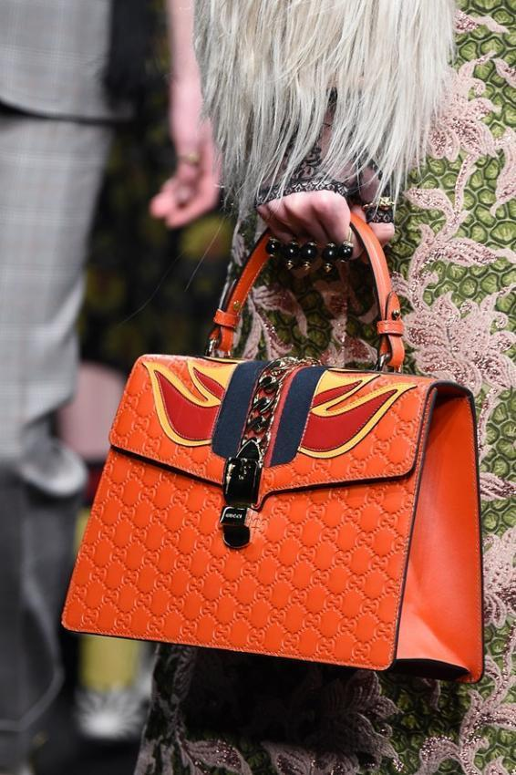 Women's Bags Fall Winter 2016-2017