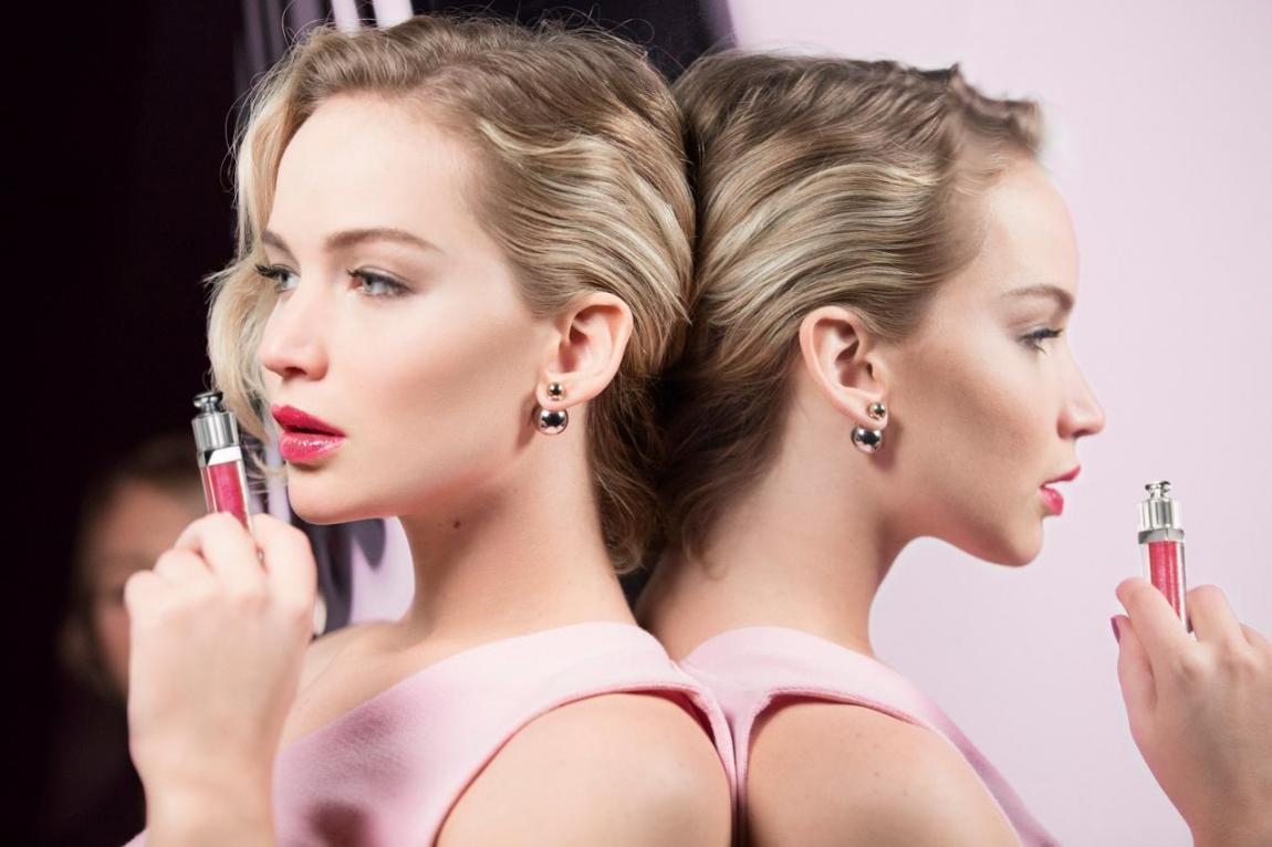 Dior Addict The New Plumping Ultra-Gloss Lipstick