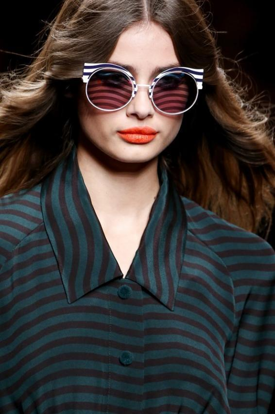 Get ready for the hot summer. Sunglasses compilation