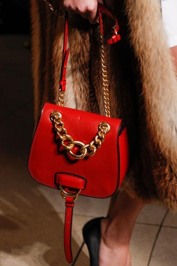 Miu Miu Autumn/Winter 2016-17 Stunning Accessories