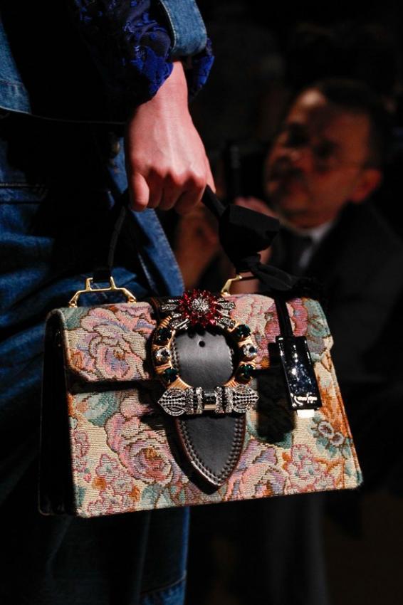 Miu Miu Autumn/Winter 2016-17 Stunning Accessories