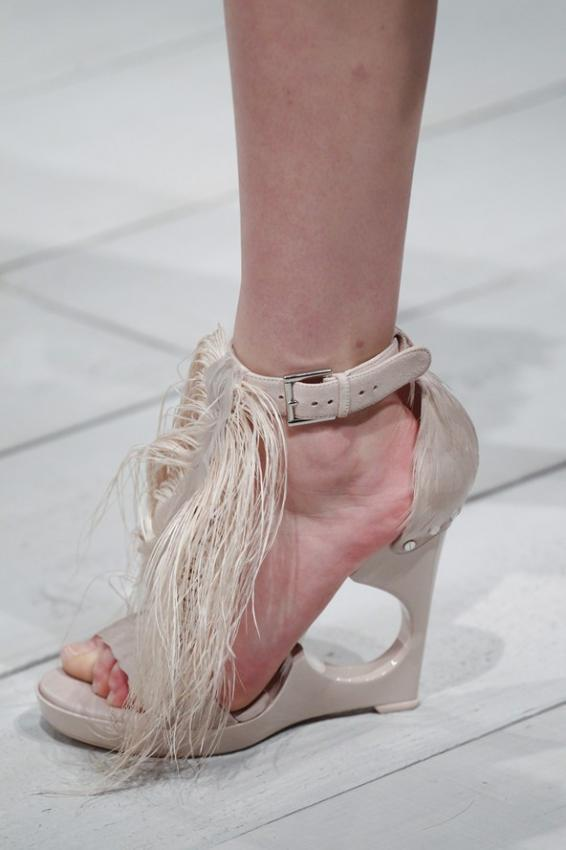 Fashionable Women's Shoes Spring Summer 2016-2017