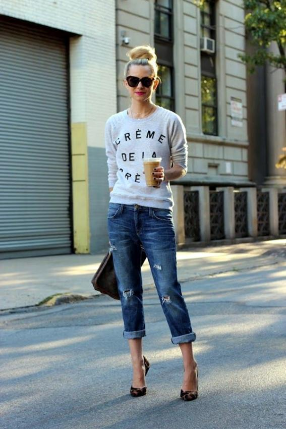 New Fashion Outfits Spring 2016-2017