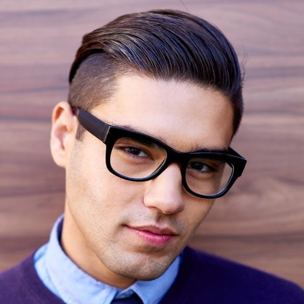 The best and stylish haircuts in 2016 for men