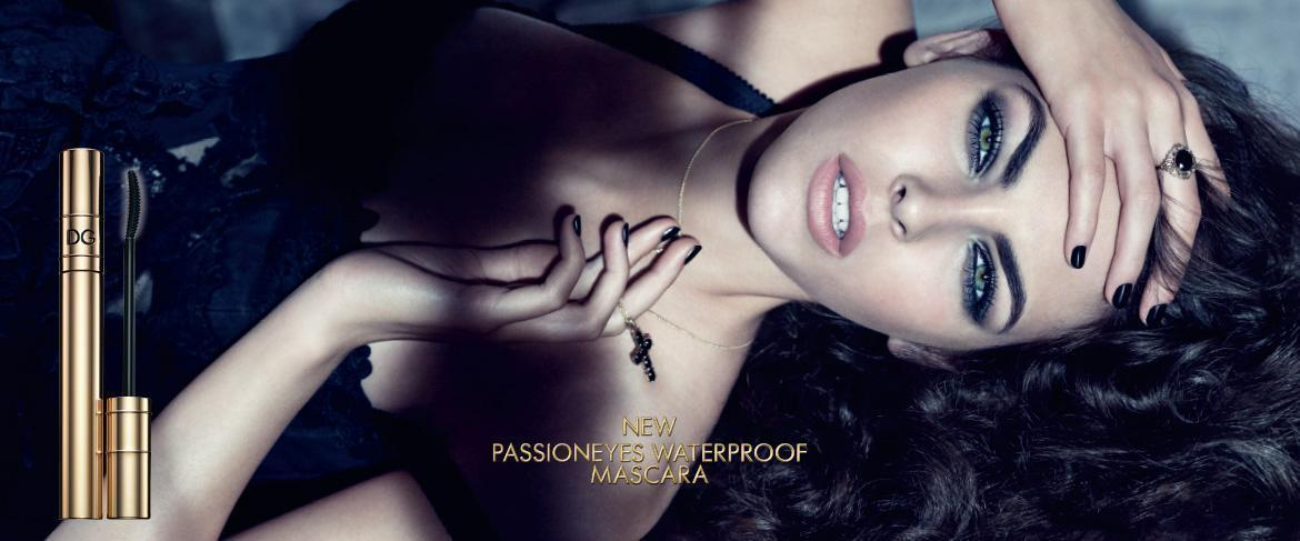 Dolce&Gabbana New Passioneyes Waterproof Mascara