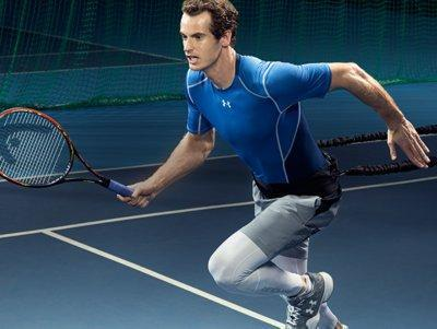 Under Armour - Only Victory