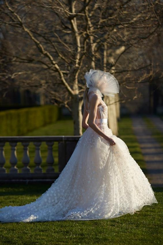 The Best Wedding Dresses Spring 2016 Bridal Collections