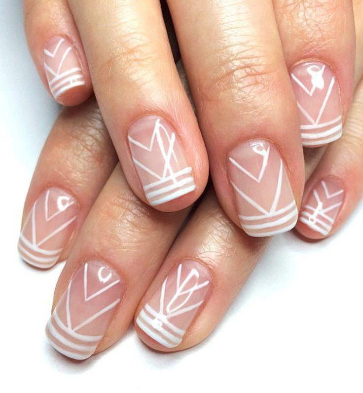 Summer Nail Art Styles 2016