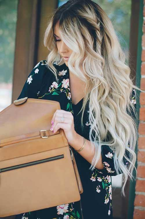 Hairstyle woman trends Spring / Summer 2016