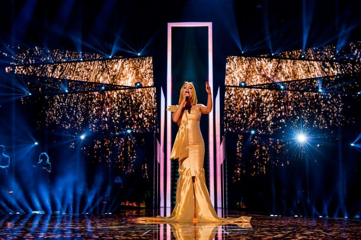 The Best Outfits Eurovision 2016