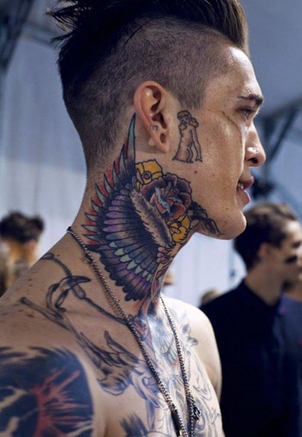 The most stylish tattoos for men