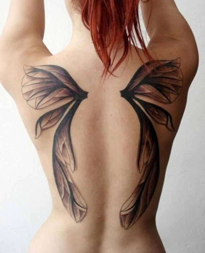 The Most Beautiful Erotic Tattoos for Girls