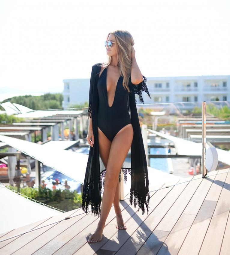 Keep Your Style Statement High at Beach