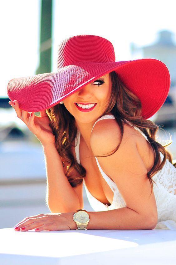 Exceptionally FashionableSummer Beach Hats