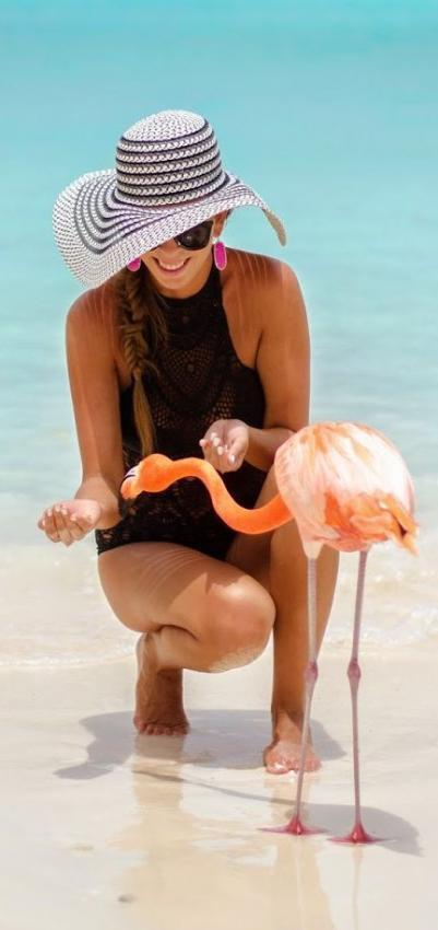 Exceptionally FashionableSummer Beach Hats