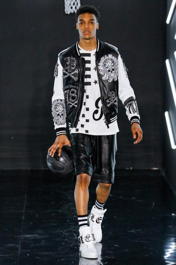 New Collection Philipp PleinBillionaire Couture